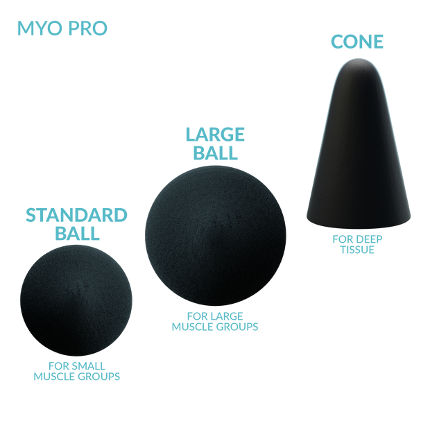 Myo Pro - Available Now
