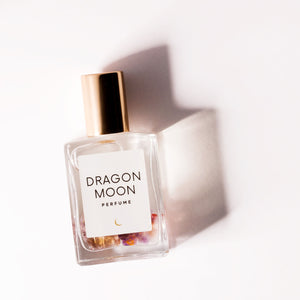 13 Moons - Dragon Moon Perfume