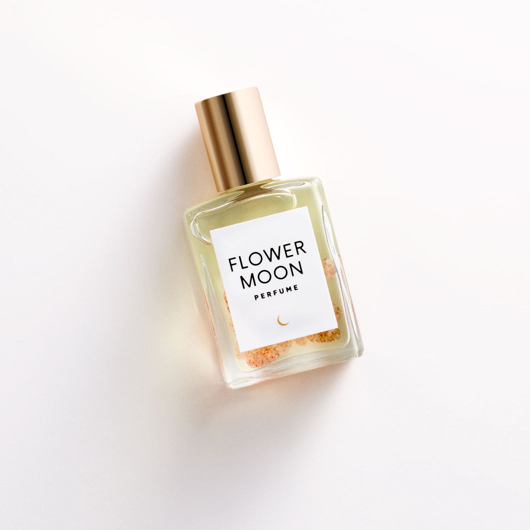 13 Moons - Flower Moon Perfume