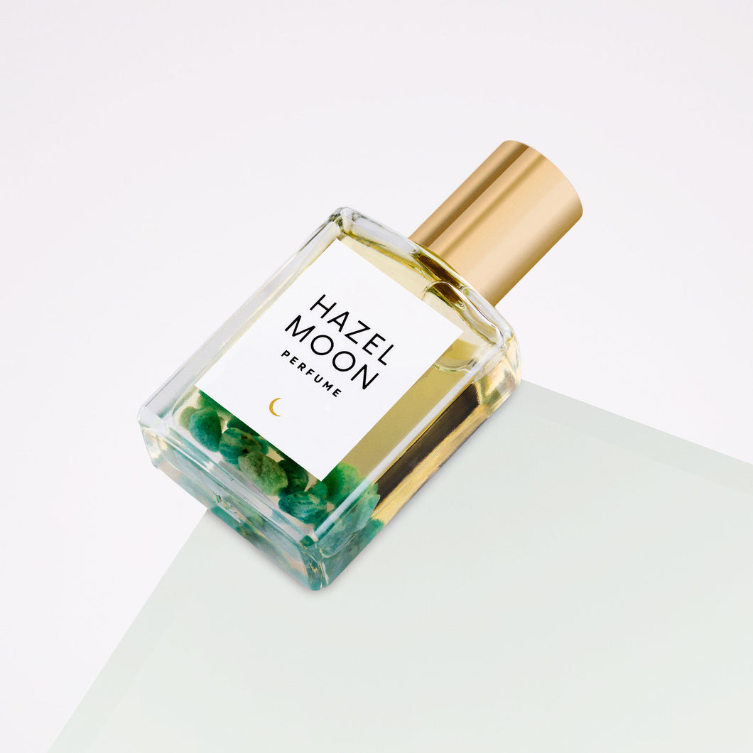 13 Moons - Hazel Moon Perfume
