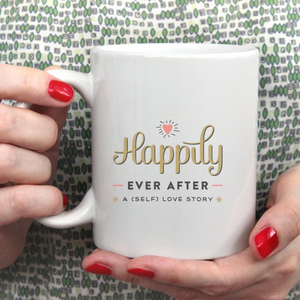 Happily Ever After Mug