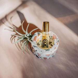Aloha Perfume Oil 5ml Mini Roller