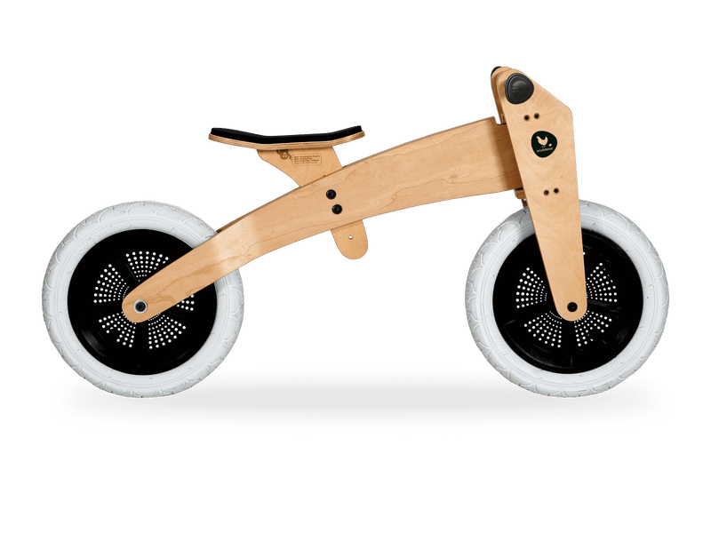 Wishbone Bike Original 3in1 Natural