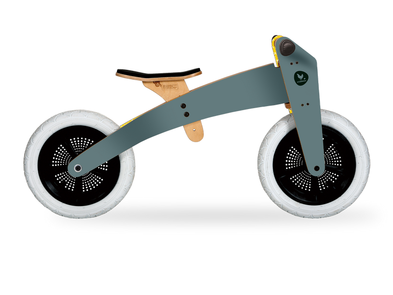 Wishbone Bike Original 2in1 Grey