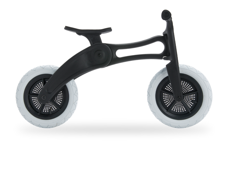 Wishbone Bike Recycled Edition 2in1 Black