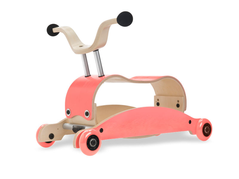 Wishbone Mini-Flip Walker