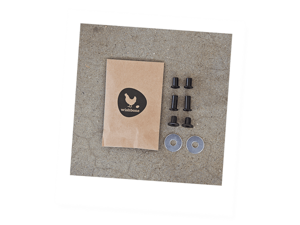 Axle Small Parts Bag