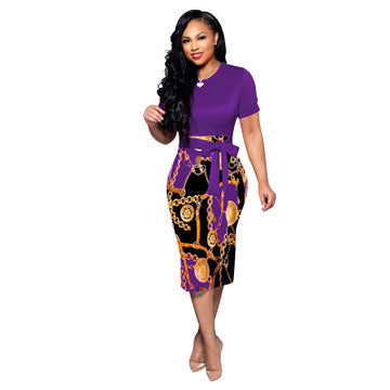 Best Selling Women Sexy Fashion Print