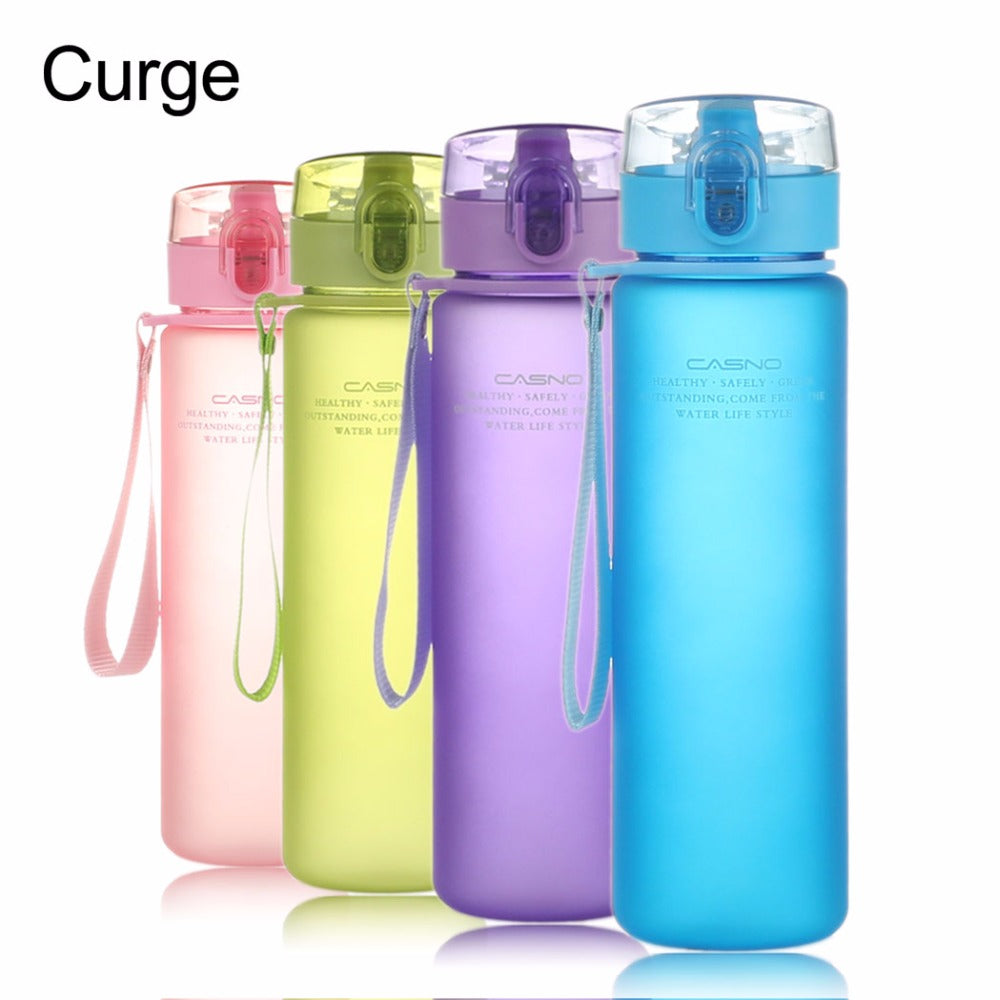 Essential Workout Water Bottle