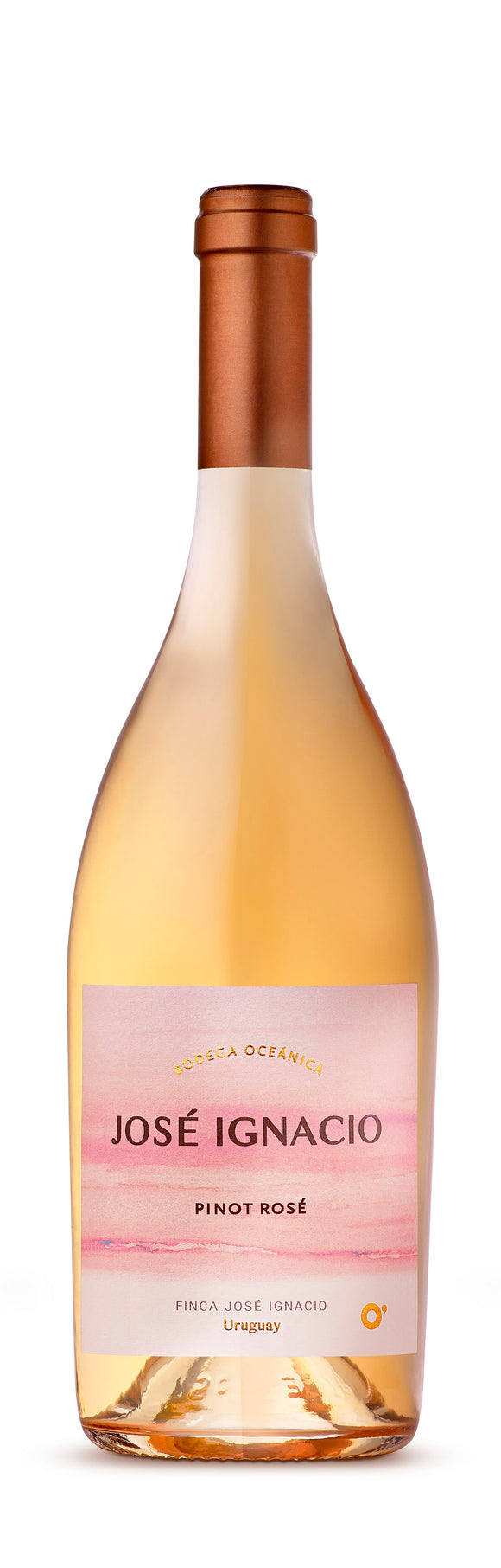 Rose de Bodega Oceánica 750ml