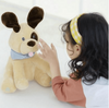 Image of Peek A Boo dog Stuffed Animals