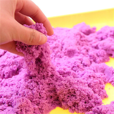 Kinetic Sand Play Set