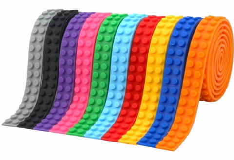 40 Inch Building Block Tape