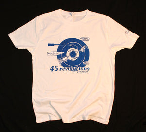 45 Revolutions shirt (Men's)