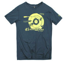 Load image into Gallery viewer, 45 Revolutions shirt (Men's)