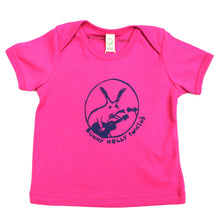 Load image into Gallery viewer, Bunny Holly Fan Club shirt (Kid's)