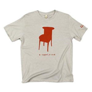 unusual and witty t-shirt, unique and cool t-shirt, eco-friendly printing