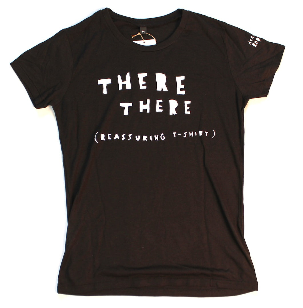 There There shirt (Women's)