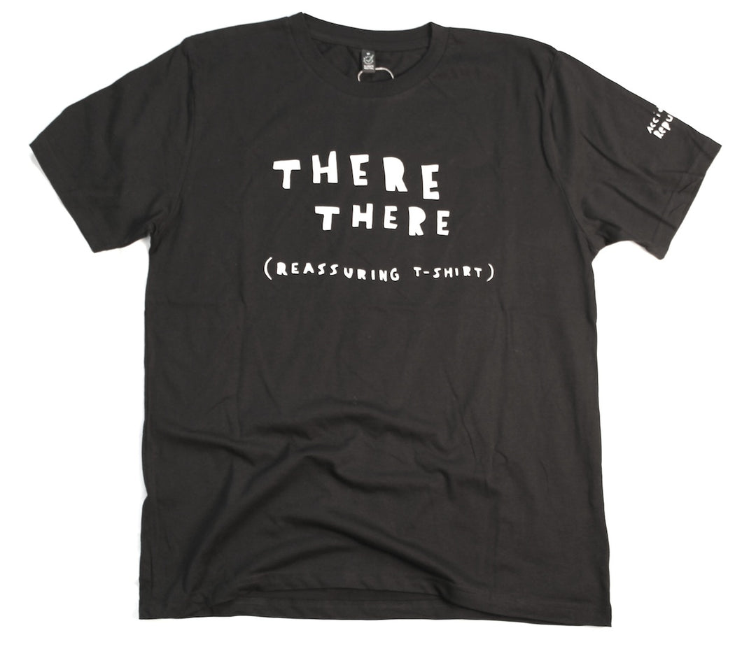 There There shirt (Men's)
