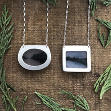 Load image into Gallery viewer, Landscape Necklace