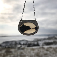 Load image into Gallery viewer, Reflection Necklace