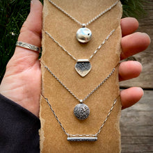 Load image into Gallery viewer, Fusion Reversible Necklace