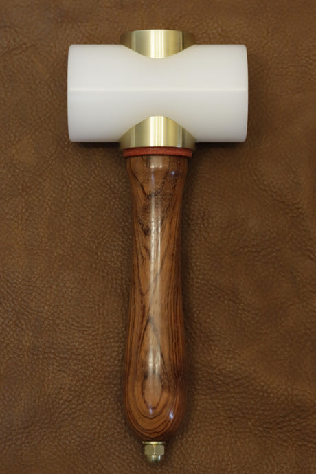 Hammer - Bubinga handle