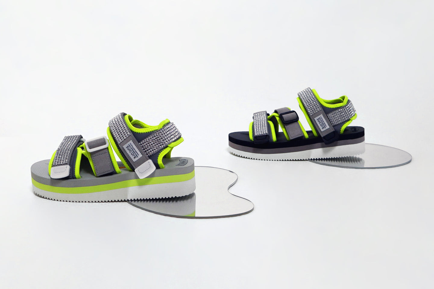 Chance and Suicoke Present SS20 Sandals