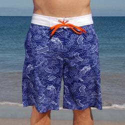 Men's Surfer Boardies - Sea Dragons