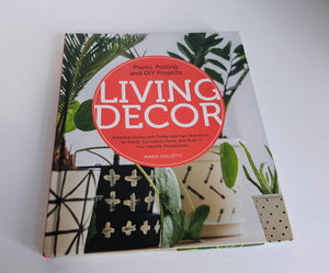 Plant Books: Living Decor