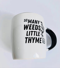 Load image into Gallery viewer, Punny Plant Mug