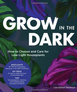 Plant Books: Grow in the Dark