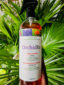 OrchidRx Plant Fortifier