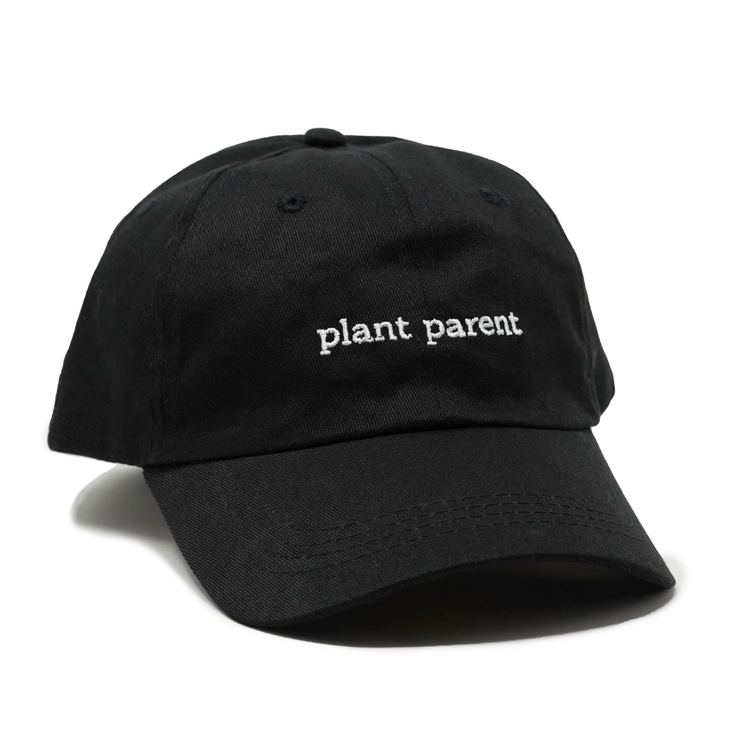 Plant Parent hat