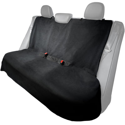 SeatShield Back Seat Cover