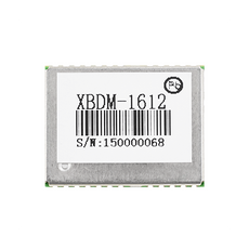 XBDM-1612 All in One GNSS Receiver Module