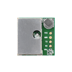 XU7-1818-T18 GNSS Receiver Module with antenna