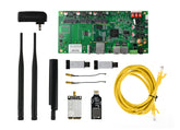 LoRaWAN gateway development kit