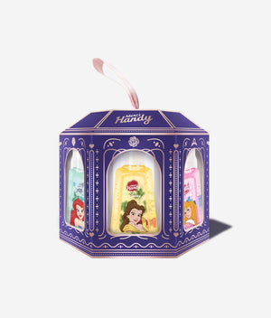 Disney Princesses Merry-go-round