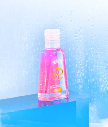 Cancer Hand Cleansing Gel