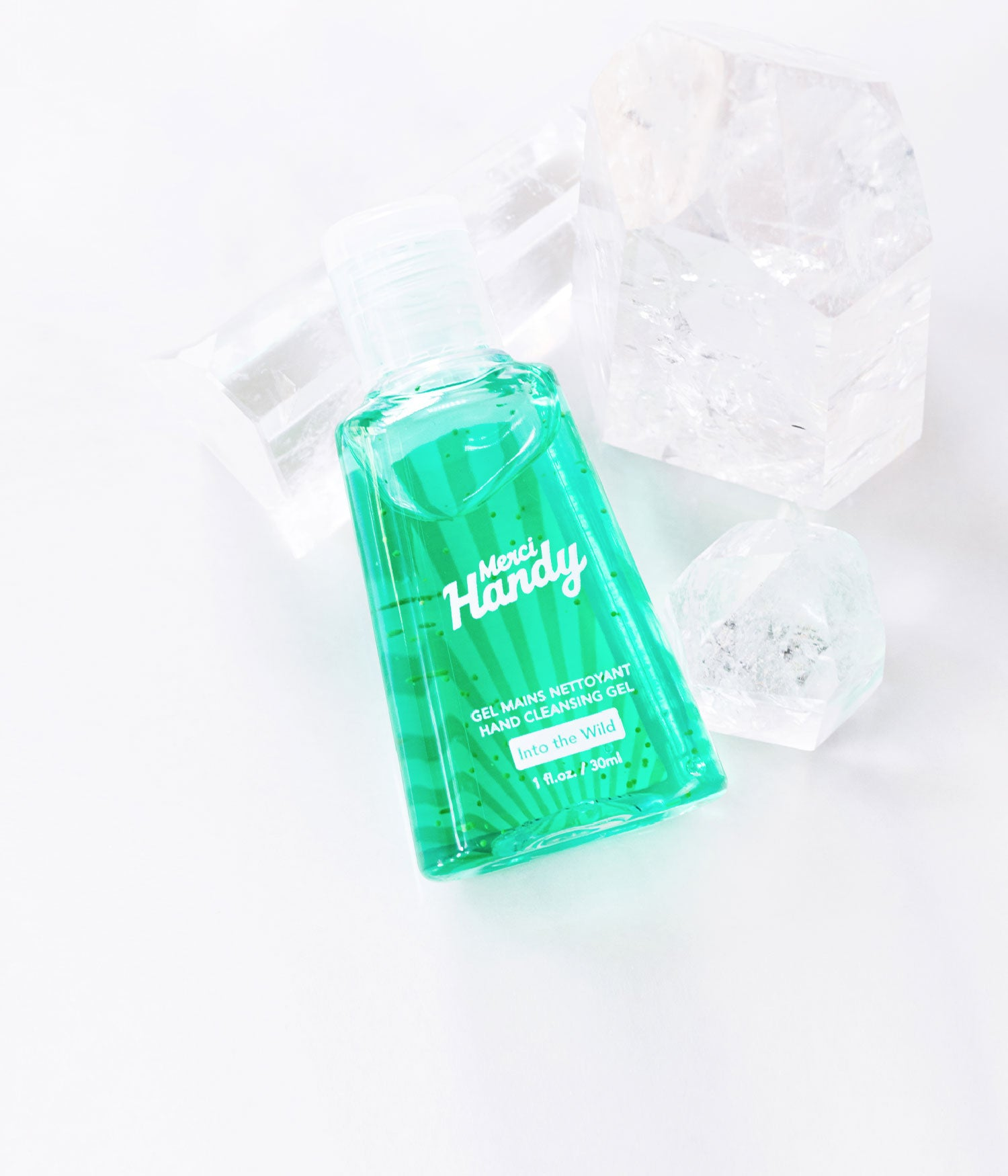 Into The Wild Cleansing Gel