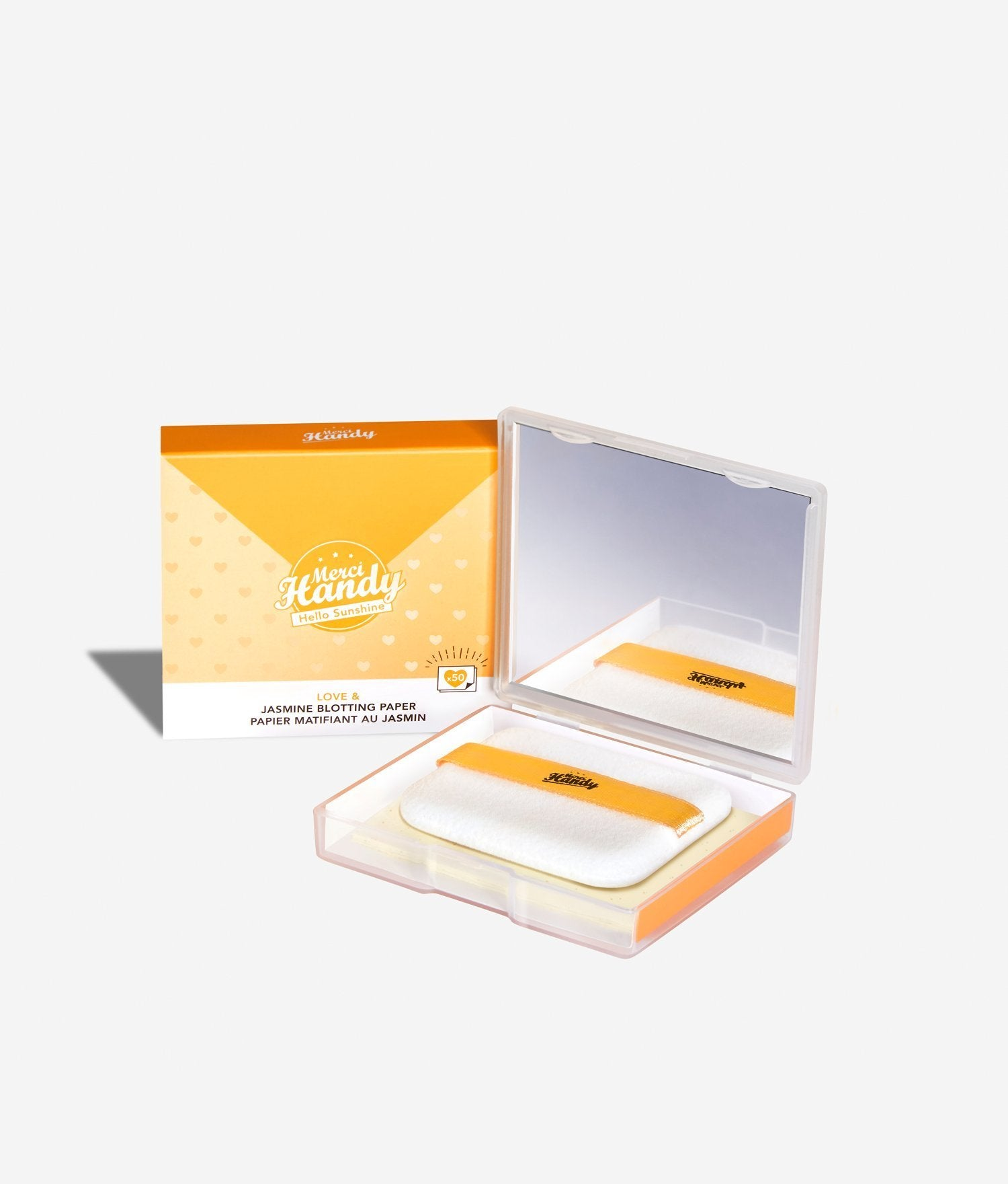 HELLO SUNSHINE BLOTTING PAPER