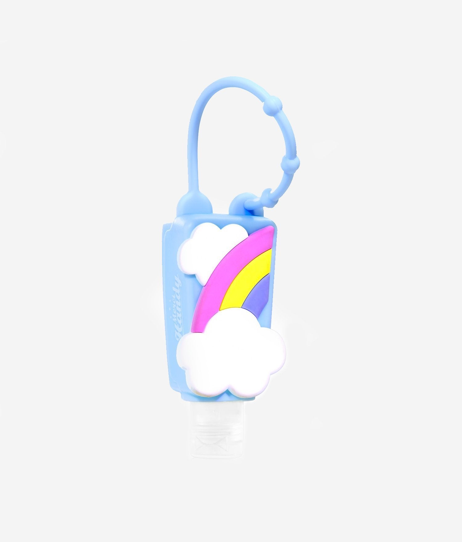 Rainbow Love Holder