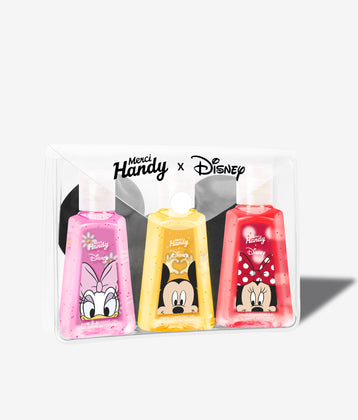 MICKEY & FRIENDS TRIO KIT