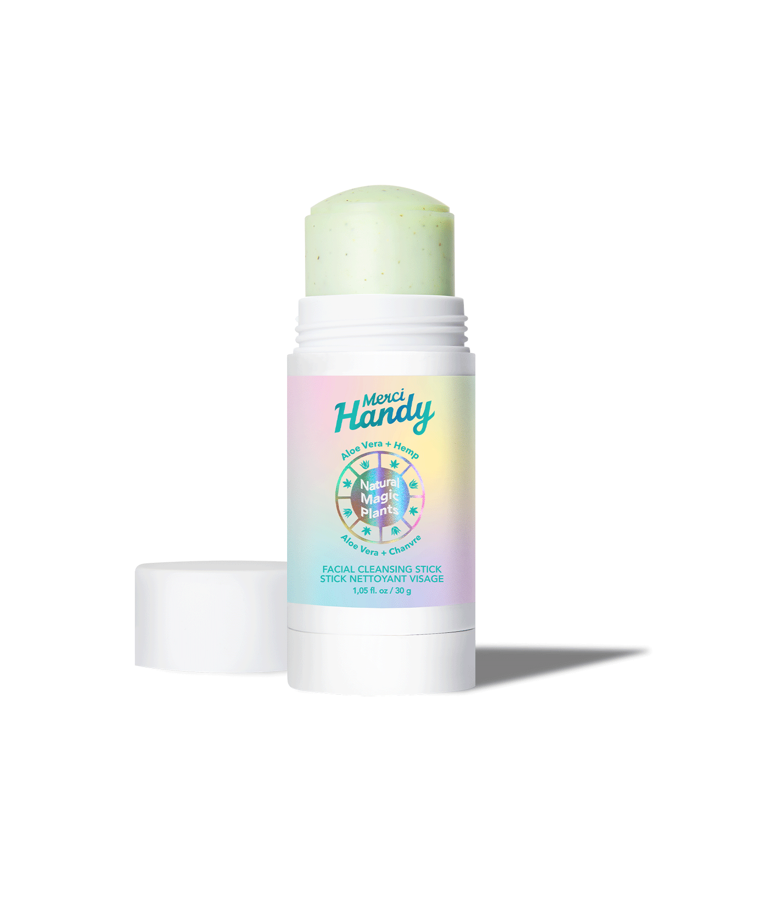 Facial Cleansing Stick