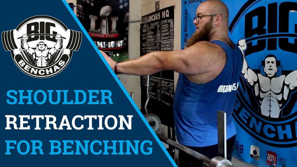Cut Range Of Motion In Your Bench Press With This Simple Tip!