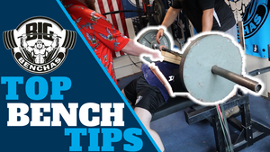 Top Bench Tips