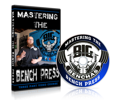 Mastering the Bench Video Series - Big Benchas