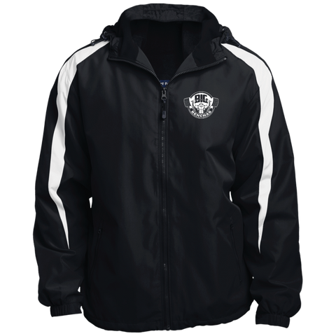 Big Benchas Warm Up Jacket - Big Benchas