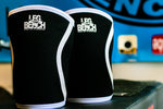 Leg Bench Knee Sleeves - Big Benchas